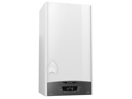 Газовый котел Ariston CLAS ONE SYSTEM 35 RDC