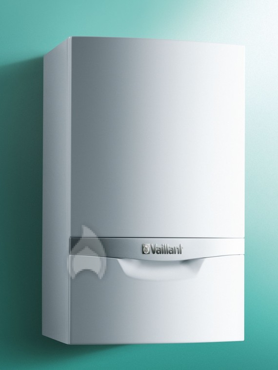 Газовый котел Vaillant ecoTEC plus VUW INT IV 246/5-5