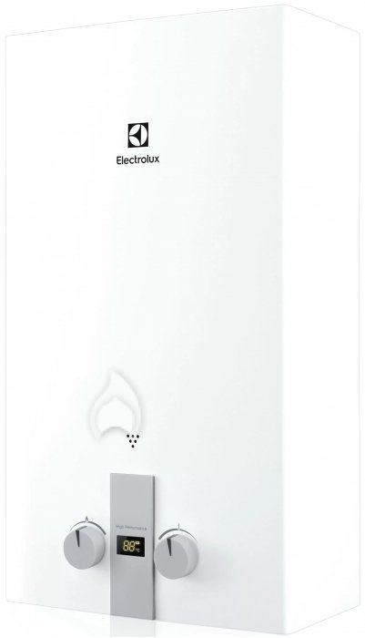 Водонагреватель Electrolux GWH 10 High Performance ECO