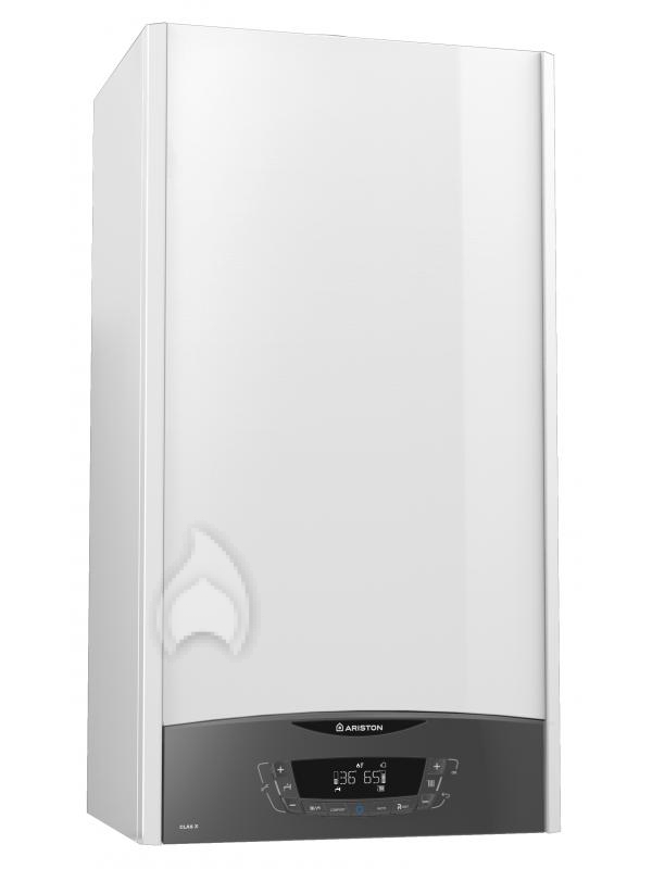 Газовый котел Ariston CLAS X SYSTEM 24 CF NG