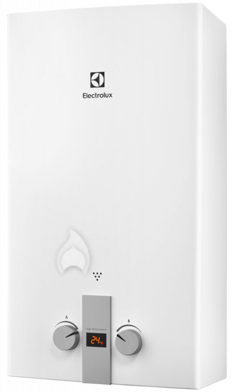 Водонагреватель Electrolux GWH 10 High Performance 2.0